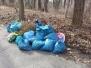 2016 Müllaktion