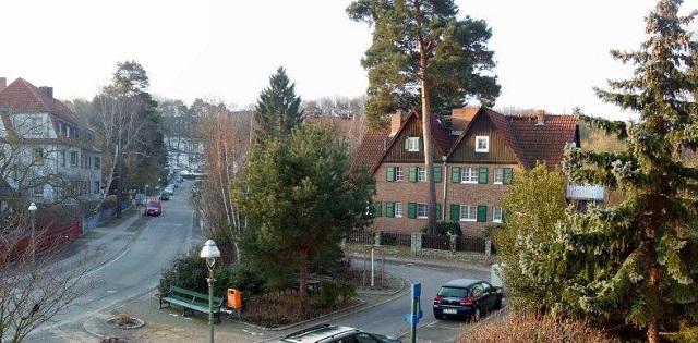Rondel-Winter-Ende